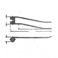 Ελατήριο A.C.M.A. αριστερό