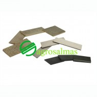 Πλακάκια Αντλία Vakuum WESTFALIA- ΚΕVLAR