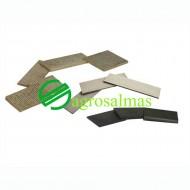 Πλακάκια Αντλίας Vakuum ΑLFA LAVAL- KEVLAR/BAKELITE