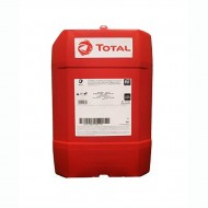 TOTAL Rubia Fleet HD400 20W50 Δοχείο 20Λ