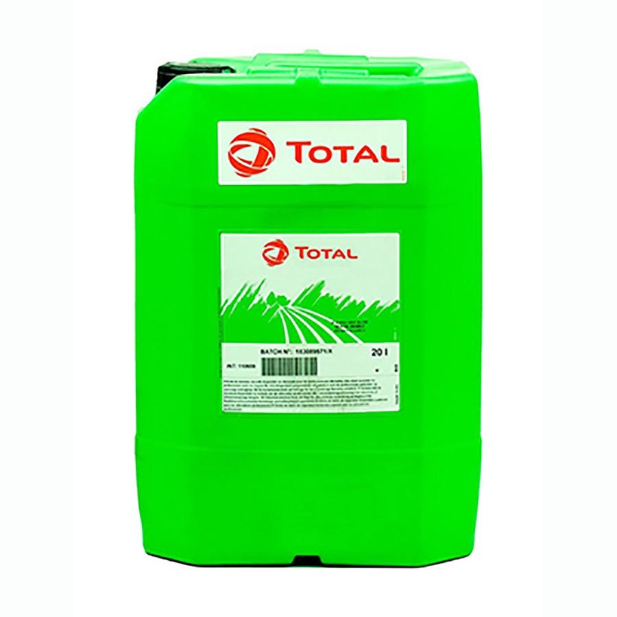 TOTAL Multagri Super 10W30 Δοχείο 20Λ