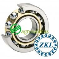 6207 2RS K Ρουλεμάν Μονόσφαιρο ZKL