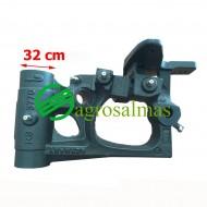 Βάση Δετικού Σπάγγου RASSPE New Holland 32 cm