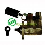 Αντλία Βοηθητική Πετρελαίου ZETOR 2 τρύπες γνήσια
