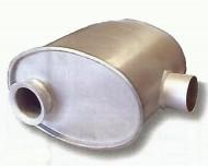 Μούφα - Καζανάκι Εξάτμισης John Deere 6010's 6020's