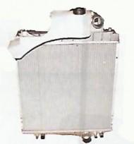 Ψυγείο νερού κινητήρα John Deere