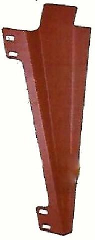 Προστατευτικό Σκάλας Αριστερό/Δεξιό John Deere