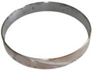 Δαχτυλίδι μεταλικό John Deere