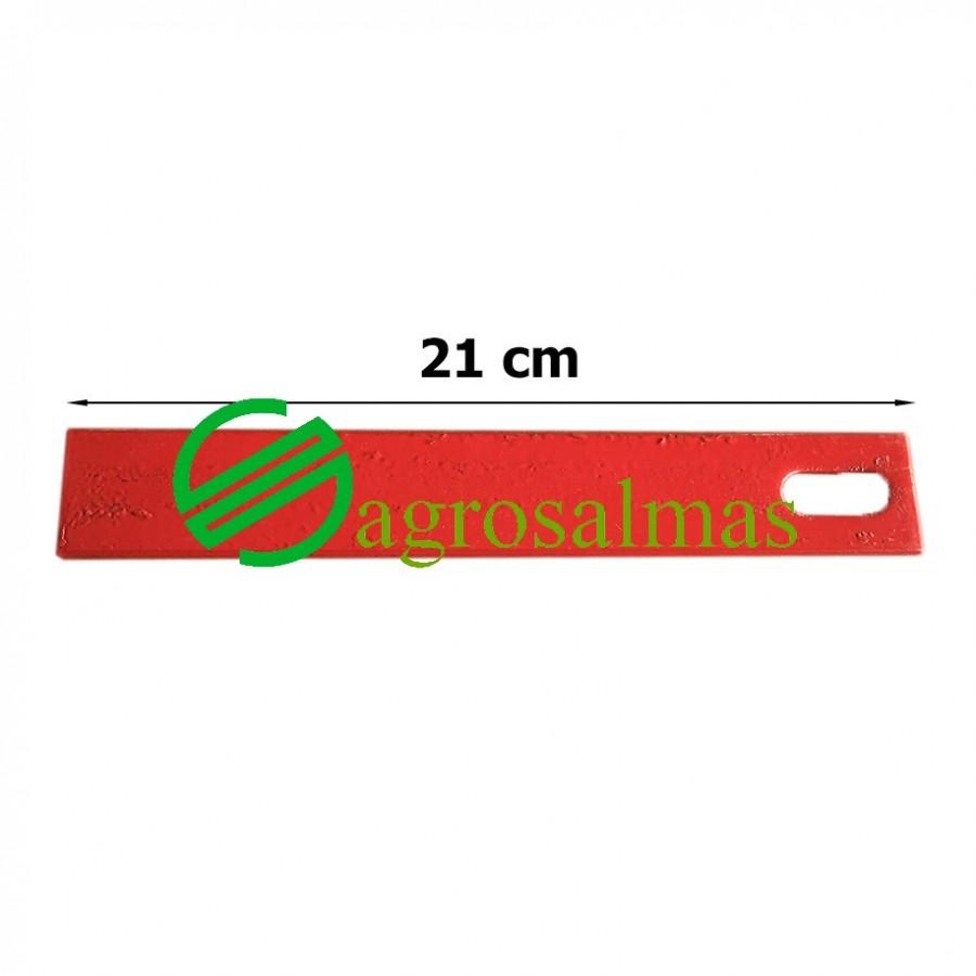 Λαμάκι Ασφάλειας Δετικού 19,5cm ΑΡ 630