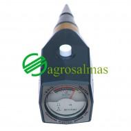 Υγρασιόμετρο- Πεχάμετρο εδάφους